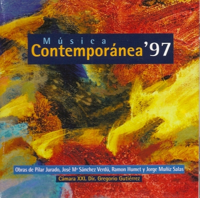 Música Contemporánea ´97